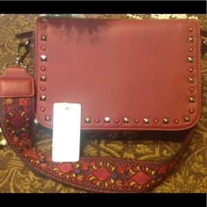 New without tags shoulder bag